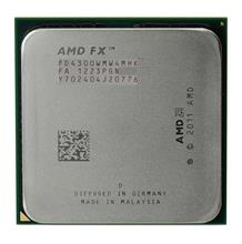 AMD FX-4300 Quad-Core 3.8GHz Socket AM3+ Vishera CPU